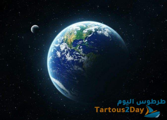 كوكب بحجم قمة إيفريست قد يصطدم بكوكب الارض هذا الشهر