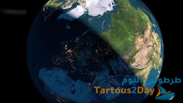 فيروس كورونا يشل حركة الكرة الأرضية و يدعو للعزلة