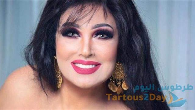 فيفي عبدو عبر قناة لنا مع هشام حداد الخدامة سرقتني وحاولت قتلي بالاتفاق مع احد المعارف ! فمن هو ؟