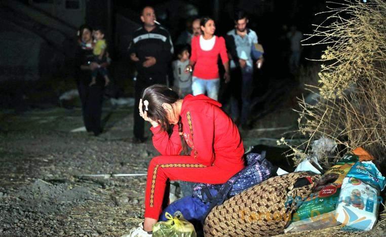 اختفاء سوريين أغلبهم أطفال في تركيا بظروف غامضة