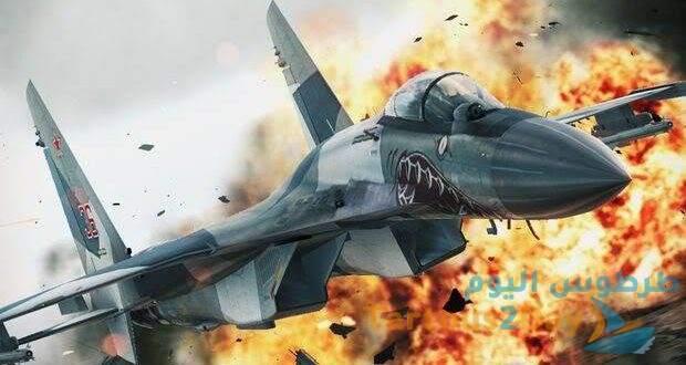 """المقاتلات الروسية تشن غارات على إدلب وتصاعُد الخلاف مع تركيا بشأن ملفي إدلب و""""قره باغ"""""""