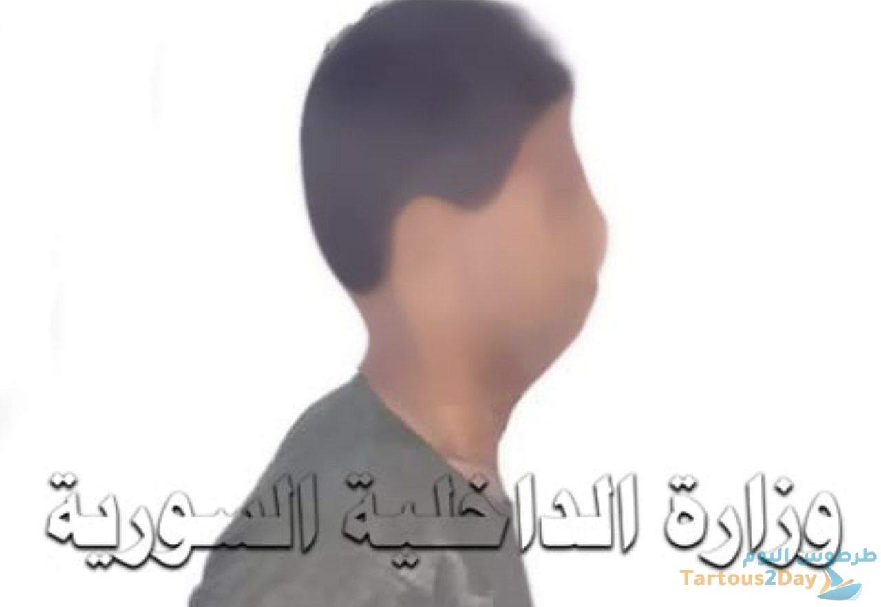 شاب في دمشق اقدم على قتل زوجة أبيه و حاول احراق جثتها بمادة المازوت