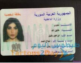آنجي خوري في قبضة الأمن الجنائي السوري
