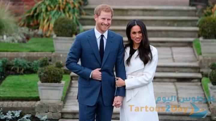 الأمير هاري وميغان ماركل ينتظران طفلهم الثاني