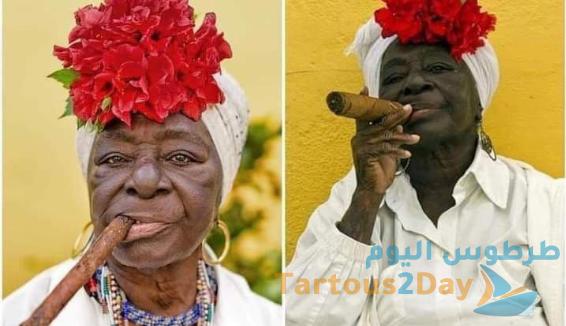 """العجوز الكوبية """" المرأة الوحش """" سببت وفاة 13 زوج لها"""