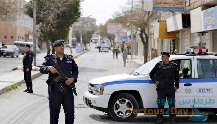 الأردن : السلطات تلقي القبض على عريس ووالده في محافظة جرش .. والسبب وليمة غداء !!