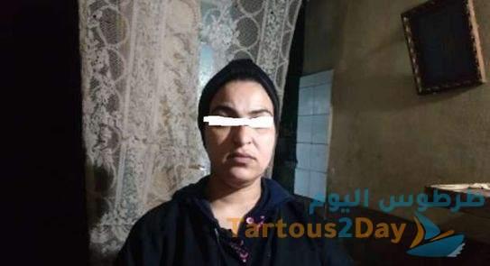 مصر : سيدة تعتدي بالضرب على ضرتها الحامل وتغرس الساطور في رأسها (صور)