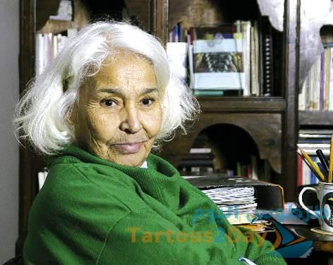 """وفاة الناشطة النسوية نوال السعداوي صاحبة """" الكتابات الخطرة """""""