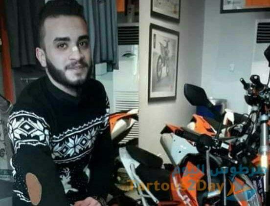 السويداء : مقتل الشاب كرم الحناوي بظروف غامضة ... و والده يرثيه