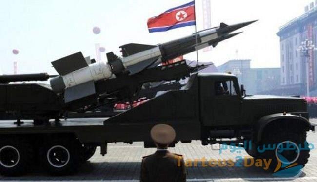 كوريا الشمالية تختبر صواريخ قصيرة المدى .. والولايات المتحدة تدرس خيارات الرد .