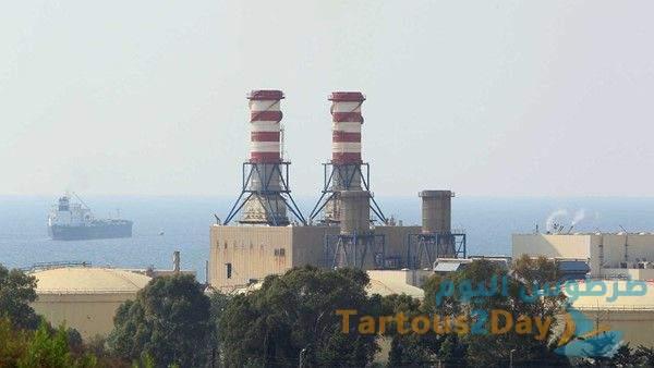 لبنان : العثور على مواد نووية خطيرة في مصفاة الزهراني .