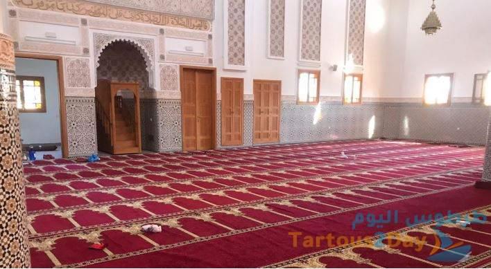 اغلاق عشرات المساجد في السعودية لهذا السبب !!