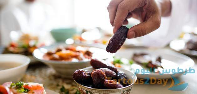 نصائح رمضانية لسحور صحي و تجنب العطش