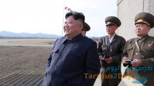 زعيم كوريا الشمالية كيم جونغ أون يعدم مسؤول لهذا السبب