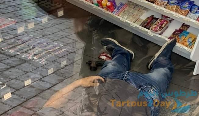 جريمــة مروعــة في كسروان .. لبناني يقتــل صديقته السورية وينتحــر .
