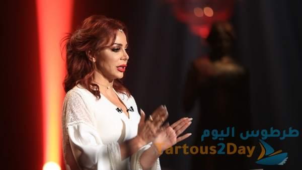 """سوزان نجم الدين تريند في برنامج """" شيخ الحارة """" مع إيناس الدغيدي"""