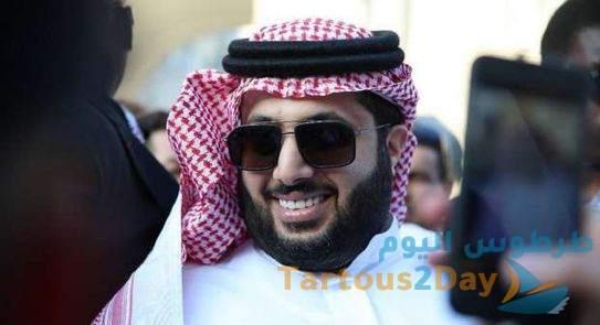 فيديو تركي ال الشيخ ترند على غوغل في المملكة العربية السعودية