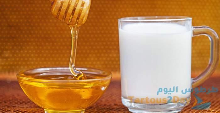 لهذه الأسباب تجنبوا العسل و حليب البقر في السنة الأولى من حياة الطفل