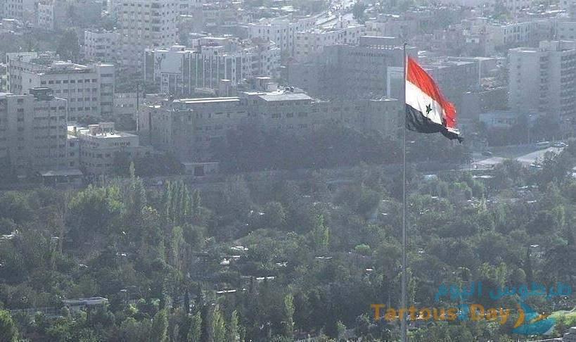 الانتخابات الرئاسية في سورية سوريا