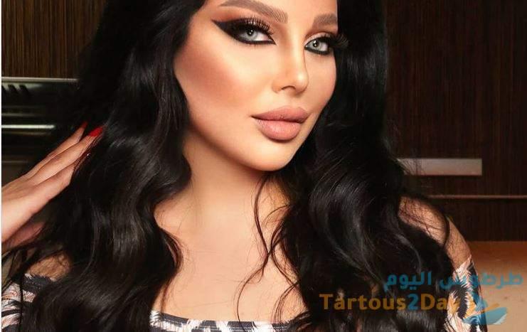 فضيحة جديدة رولا يموت من حوض الإستحمام شقيقة هيفاء وهبي .. فيديو