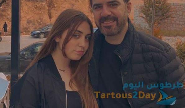 مارلين وائل جسار تخطف الأنظار بإطلالتها الأخيرة ... صورة