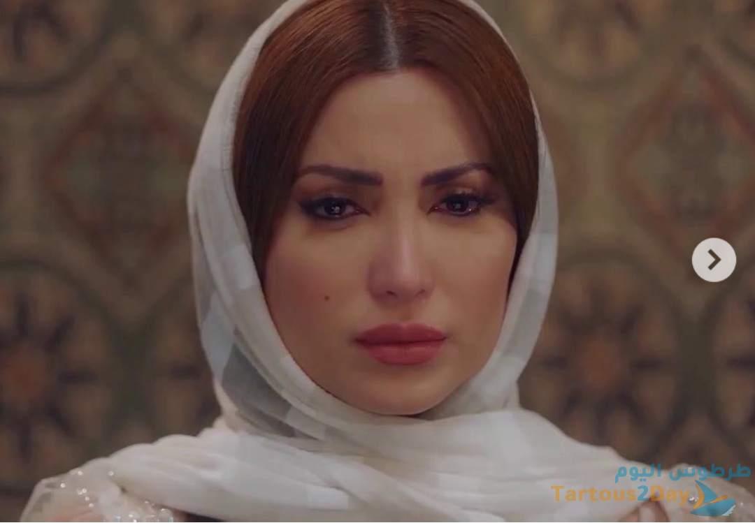 نسرين طافش تدعم القضية الفلسطينية ( فيديو)