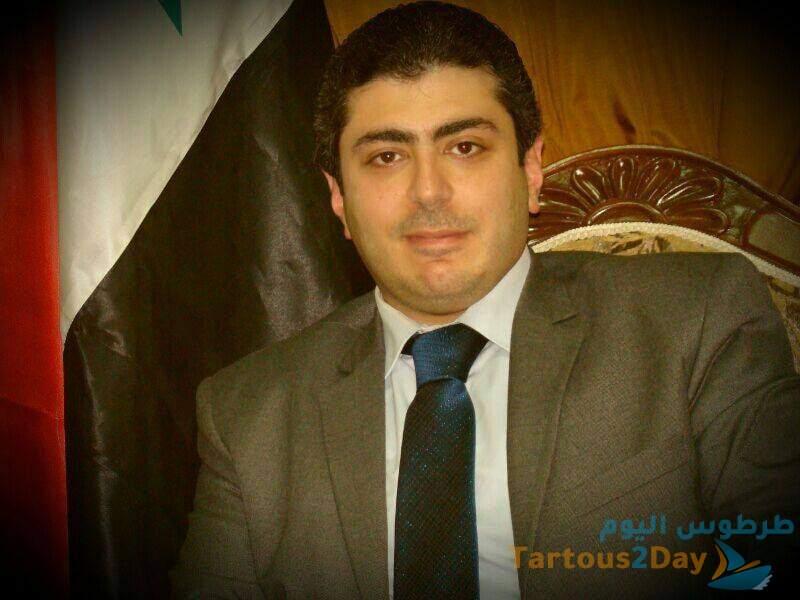 سوريا .. وفاة رئيس منظمة اتحاد شبيبة الثورة عفيف دلا .