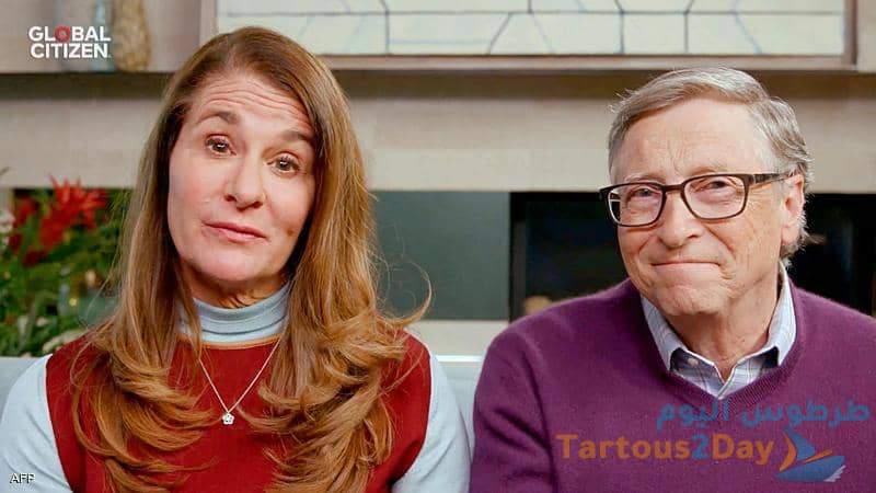 علاقة جنـ.ـسية دامت سنوات وراء تنحي و طلاق بيل غيتس .