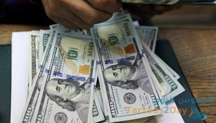 السماح للقادمين إلى سوريا بإدخال مبلغ 500 ألف دولار أمريكي