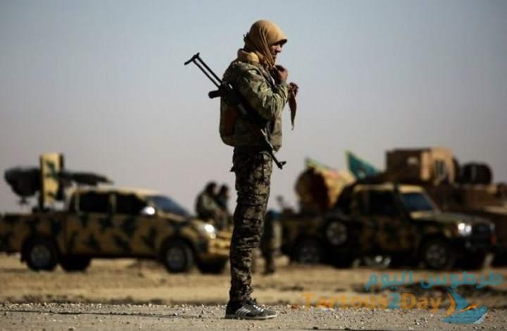ميليشيا قسد تغلق جميع المعابر مع الحكومة السورية بسبب الانتخابات الرئاسية .