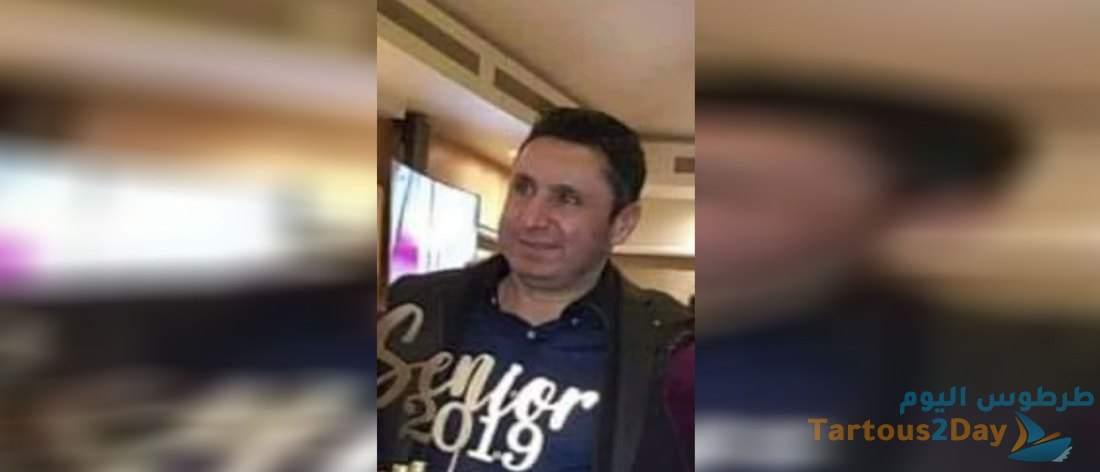 جريمة الشاب حسام حسني كبور