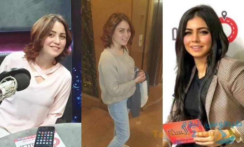 """قضية المذيعة المصرية """"رانيا صفوت"""" تعود إلى الواجهة"""