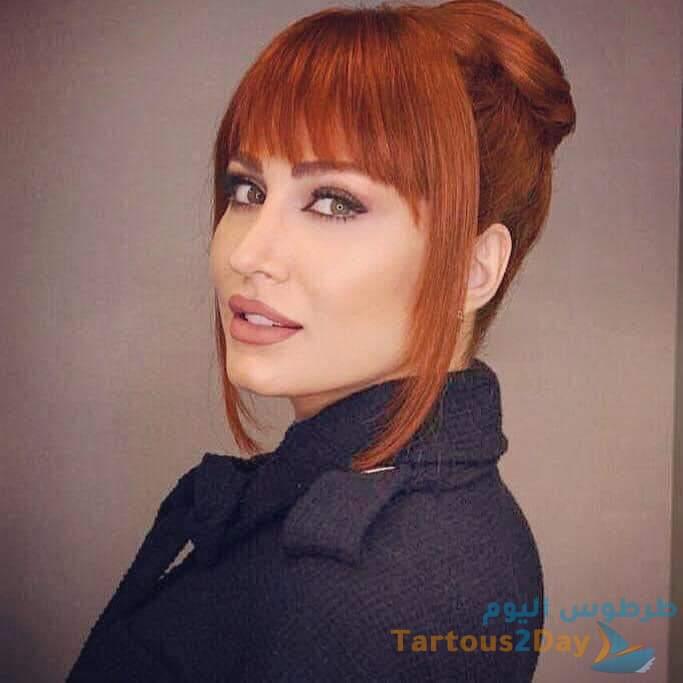 هبة نور تنشر البوستر الرسمي ل مسلسل داون تاون