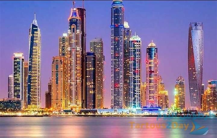 نجوم سوريين حصلوا على الإقامة الذهبية في الإمارات