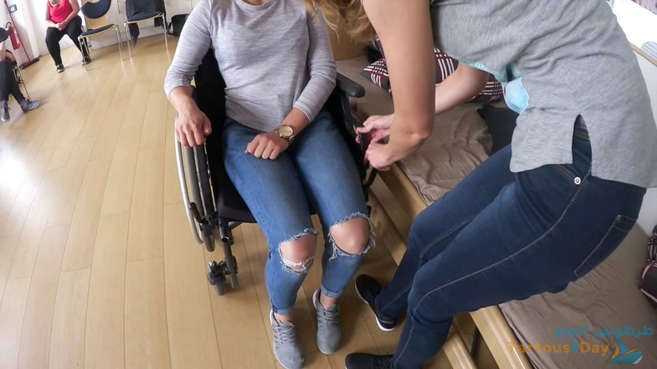 تقنية جديدة تساعد مرضى الشلل .. نظام بي سي آي