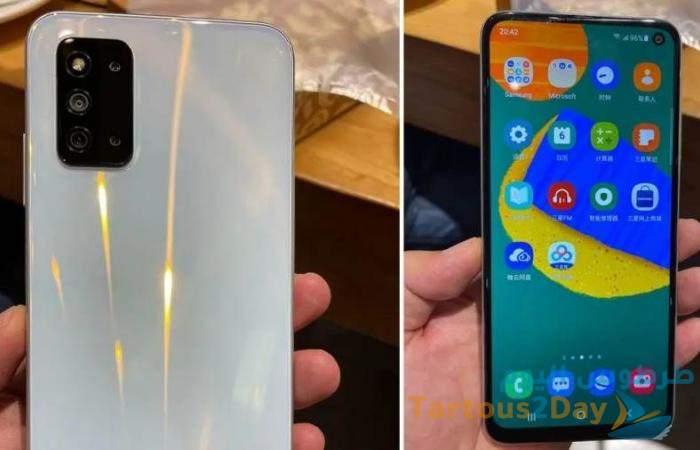مواصفات هاتف Galaxy F 52 الجديد من سامسونغ