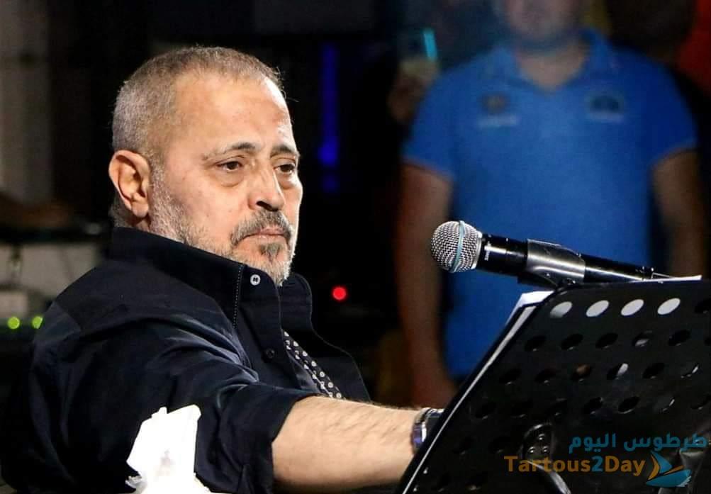 جورج وسوف حفلة قلعة دمشق