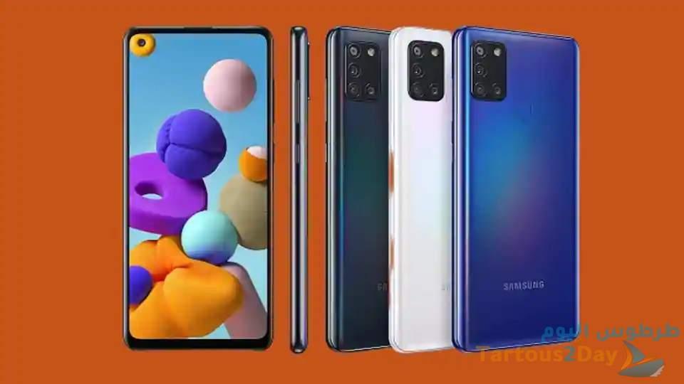 أرخص جهاز في العالم من شركة سامسونغ Samsung .. سعر و مواصفات A22 5G