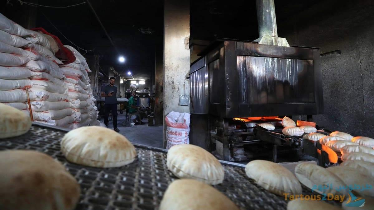سوريا .. توقعات بـ رفع سعر ربطة الخبز قريباً بنسبة 100%
