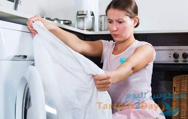 اهم النصائح لمنع تشكل العفن في غسالة الملابس