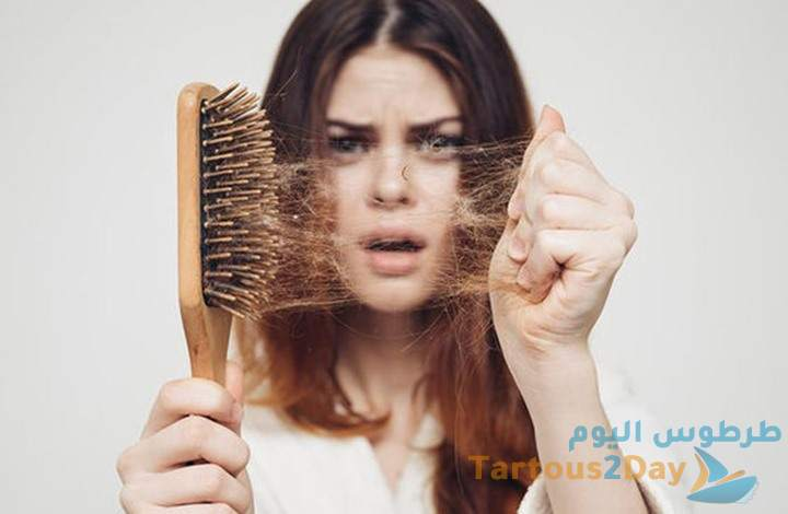 هل تعاني من تساقط الشعر ؟هذه افضل المكملات الغذائية لايقافه