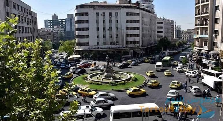 دمشق ...تعديل اوقات فتح وإغلاق كافة الفعاليات