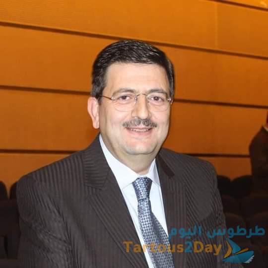 من هو الدكتور بطرس الحلاق وزير الاعلام في الحكومة السورية الجديدة ؟