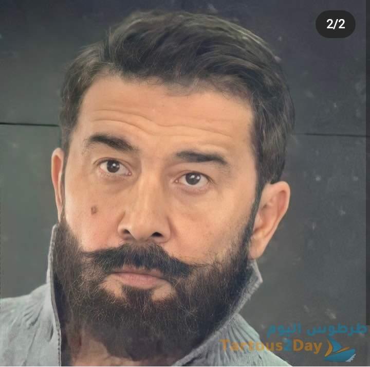 عابد فهد بلوك جديد تحضيرا لعمل جديد