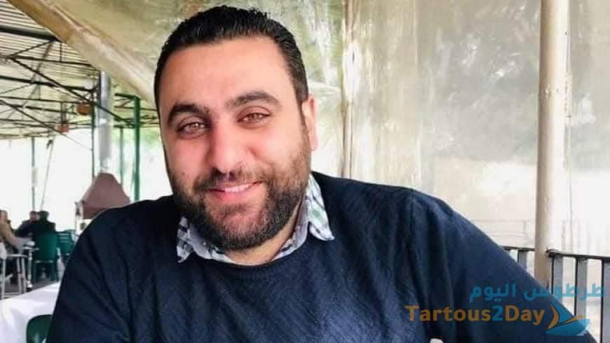 القبض على المتهم بحادثة قتل الدكتور كنان علي في اللاذقية
