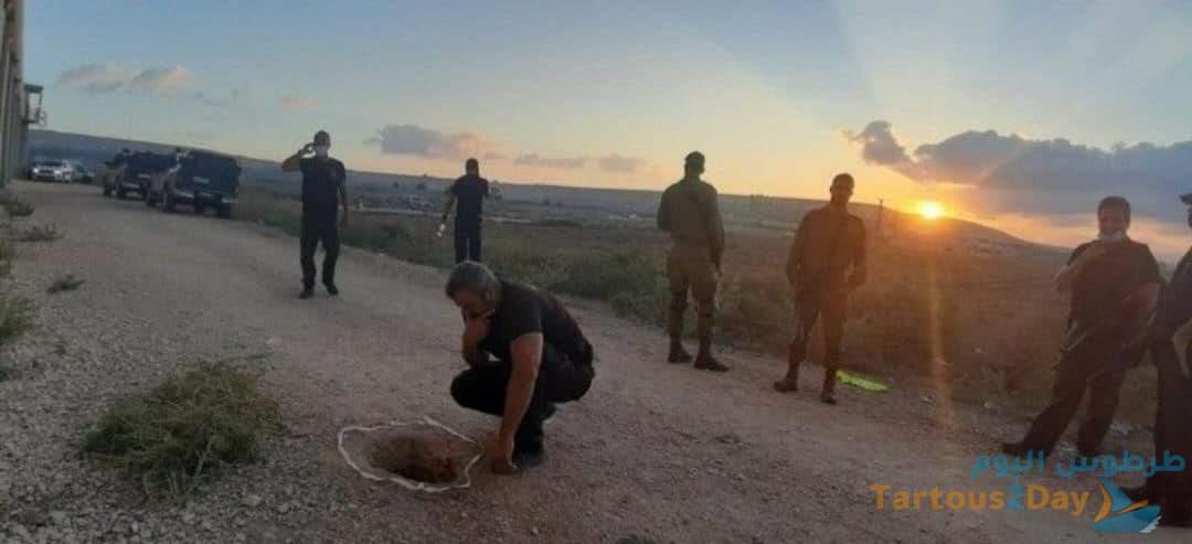 اشبه باحداث فيلم The Shawshank redemption هروب 6 فلسطينيين من سجن جلبوع !