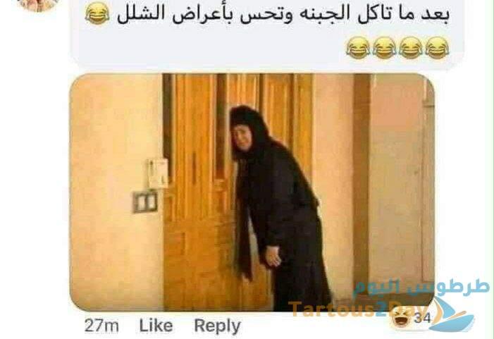 ما قصة جبنة شلل السورية التي اصبحت حديث الشعب في المصري؟!