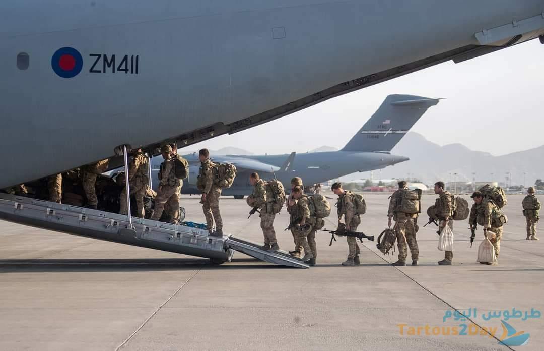 رئيس الاركان الامريكي يعترف بخسارة بلاده امام طالبان في افغانستان