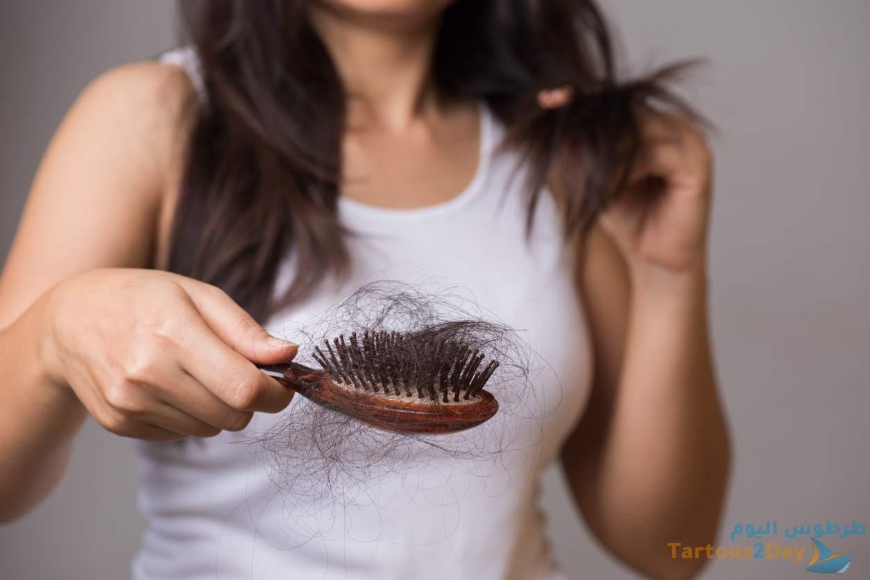 احذروا هذه المكونات في الشامبو ....تسبب تساقط الشعر